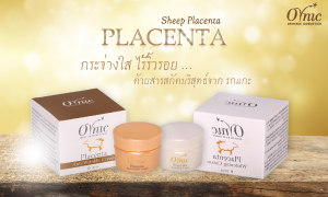 Sheep Placenta